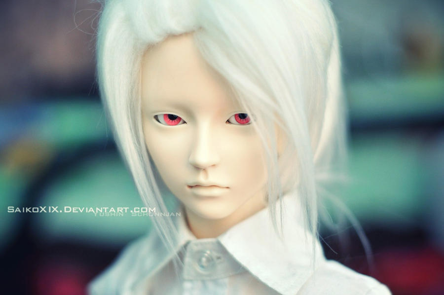 Yushin. Track 1 by SaikoXIX