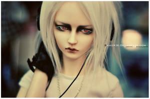 Yushin. Track_2 by saikoxix