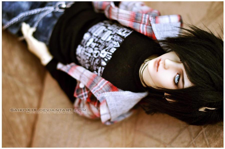 my_world by saikoxix