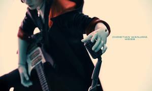 Music Power by saikoxix