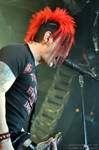 Celldweller_in_Moscow_2012 by saikoxix