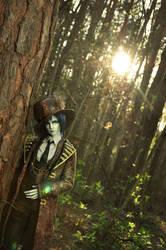 Fairy by saikoxix