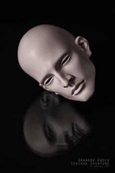 Granado Enoch head