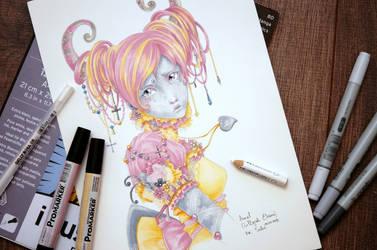 fan-art: Aural