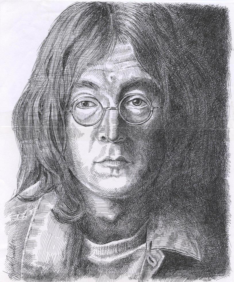 John Lennon White Album