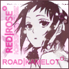 Road Kamelot - Red Rose by tsubasachuushin