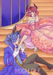 Cinderella Step