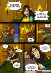 Usurped Page 35