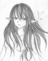 elf-chan 1 by TsukiYuIchi
