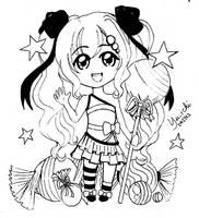 Candy-chan~ by TsukiYuIchi