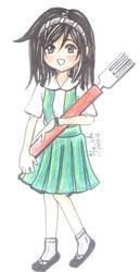 chibi me: younger~ by TsukiYuIchi
