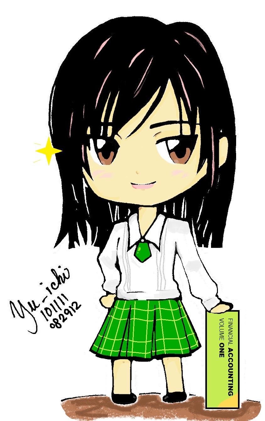 chibi me: older~ ID by TsukiYuIchi