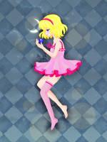 Dream 042814 by TsukiYuIchi