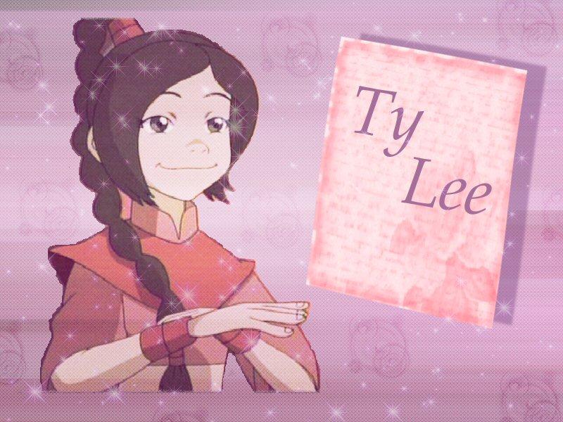 [تصویر:  Ty_Lee___Wallpaper2_by_M_i_c_h_a_l_a.jpg]