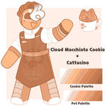 Cookie Run Adopt- Open