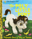 The Poly Little Pony