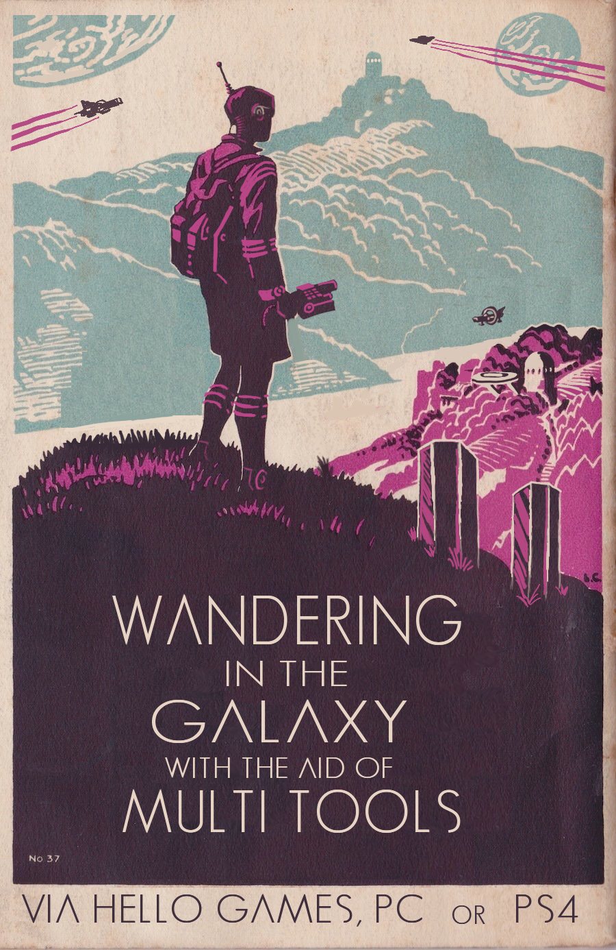 NMS Poster JDR