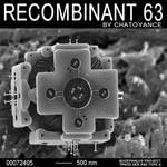 Recombinant 63 cover art