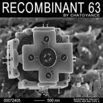 Recombinant 63 cover art