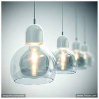 bulb light by fietter