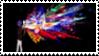Touka Stamp (Tokyo Ghoul) by sakurako39