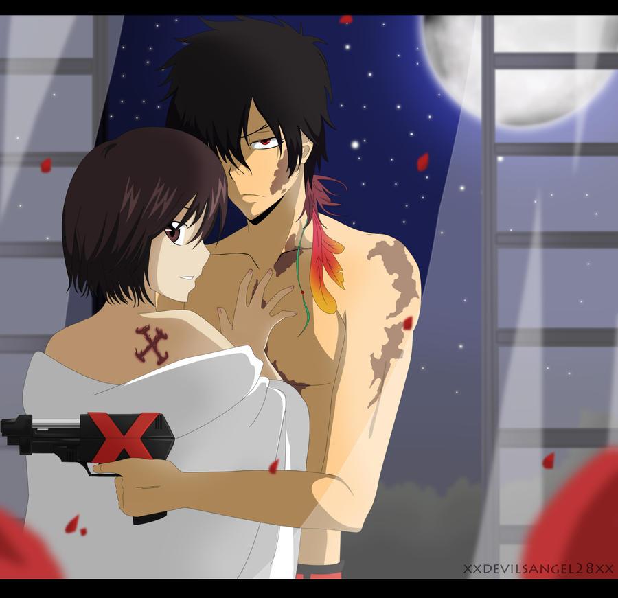 Bad Romance by xxDevilsAngel28xx