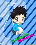 Yamamoto Takahashi by xxDevilsAngel28xx