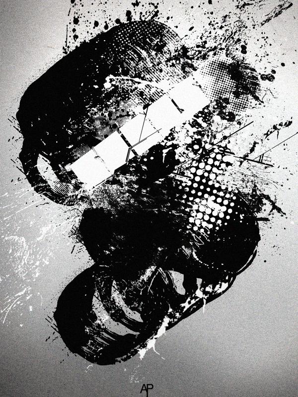 Rorschach by arturasp88