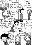 Merlin Doujinshi - page 111