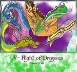 V-Flight of Dragons