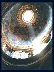 Cupola in Rome? by Ameban
