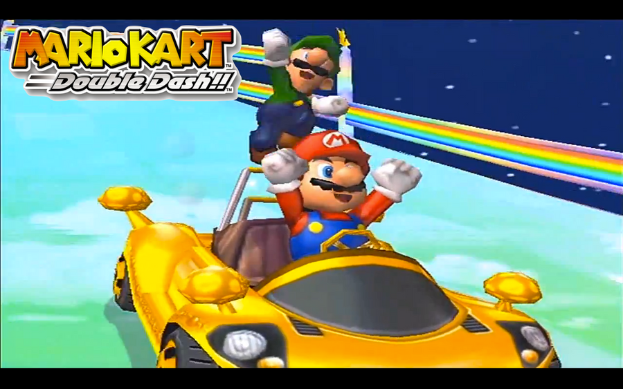What is your favorite original team from Double Dash? Poll ...  |Baby Mario And Baby Luigi Mario Kart Double Dash
