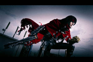 Final Fantasy Vll - Vincent Valentine