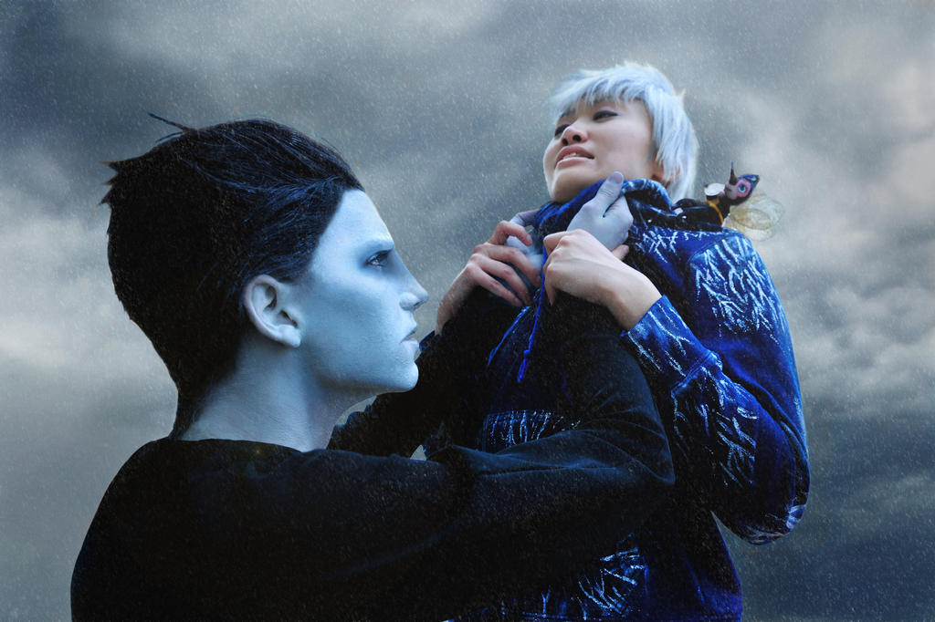 Gallery For > Pitch Black Rise Of The Guardians Cosplay Rise Of The Guardians Cosplay