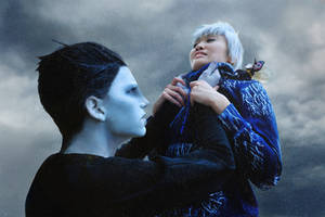 Rise of the Guardians - Nightmare King