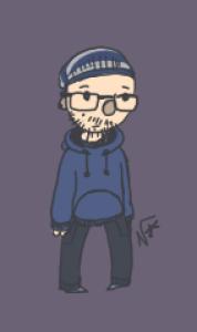 Frozenskin's Profile Picture