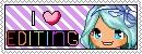 Fantage Stamp by OfficialFantageBecky