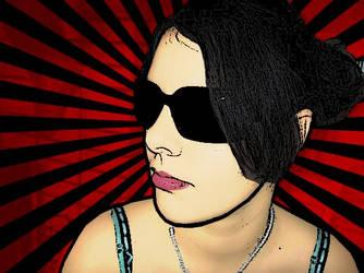 pixel me by D-Avalon