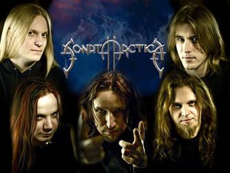 Sonata Arctica by Slaughter-of-Dreams