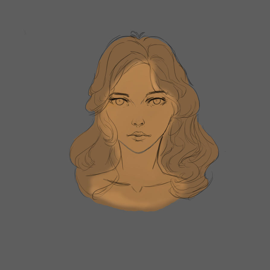 Emma by Ktoran