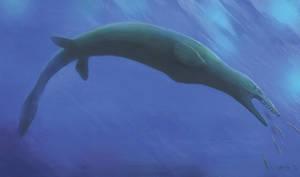 Moanasaurus