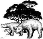 Diprotodon by Gogosardina
