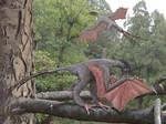 Yi qi. Dragon of the Daohugou