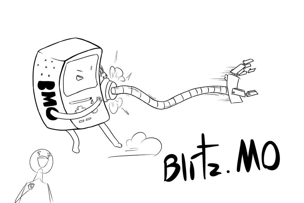 Blitz MO (AT/LoL) by GeorgeDerpinson on DeviantArt