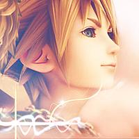 Sora Avatar by blueaqua77