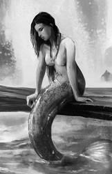 Study_Mermaid by Lo0bo0