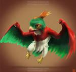 pokemon project 701 Hawlucha
