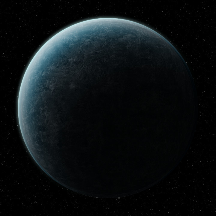 Pin Epic Blue Planet on Pinterest