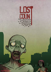 Lost Count cover