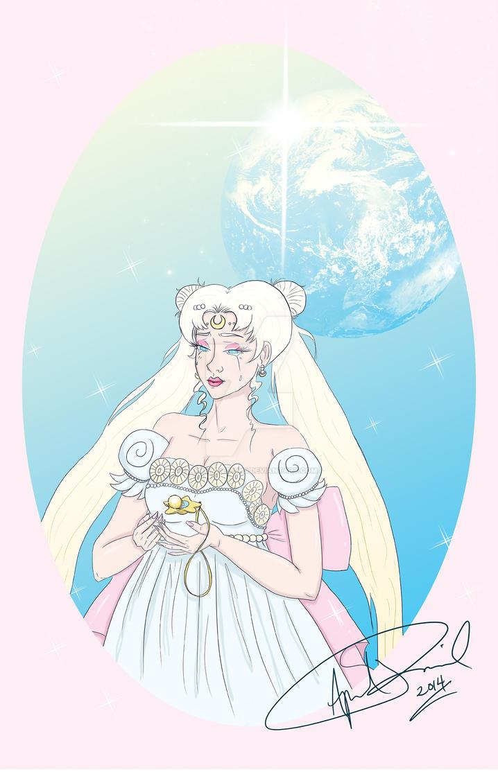 Princess by aprilmdesigns